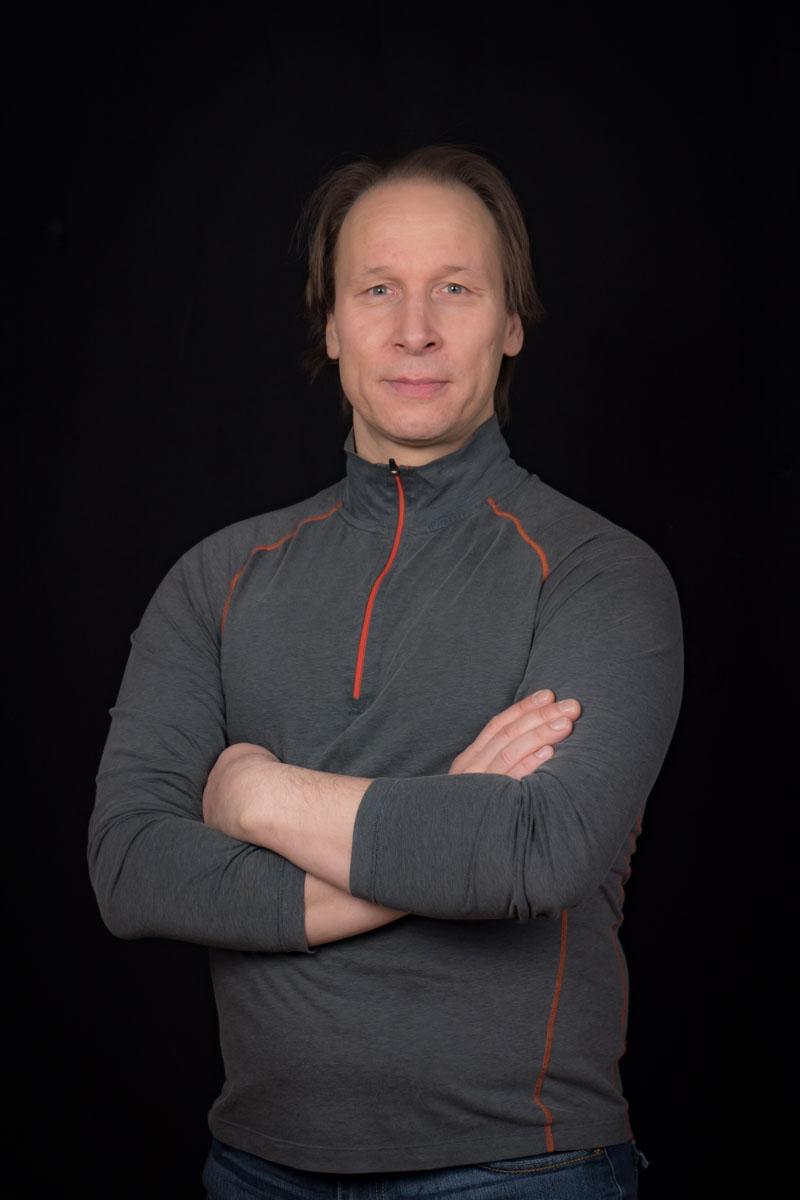Om Paulis Massage & PT i Stockholm