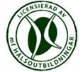 Licensierad av mf Hälsoutbildningar