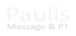 Paulis Massage & PT Logo
