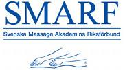 Medlem i Svenska Massage Akamedins Riksförbund